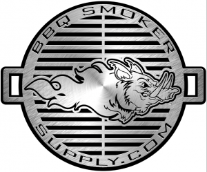bbq smoker supply parts logo ORIG