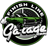 Finish Line Garage